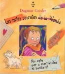 Les notes secretes de la Wanda