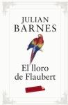El lloro de Faubert, de Julian Barnes